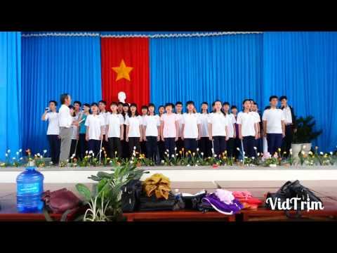 Hành khúc Trương Định