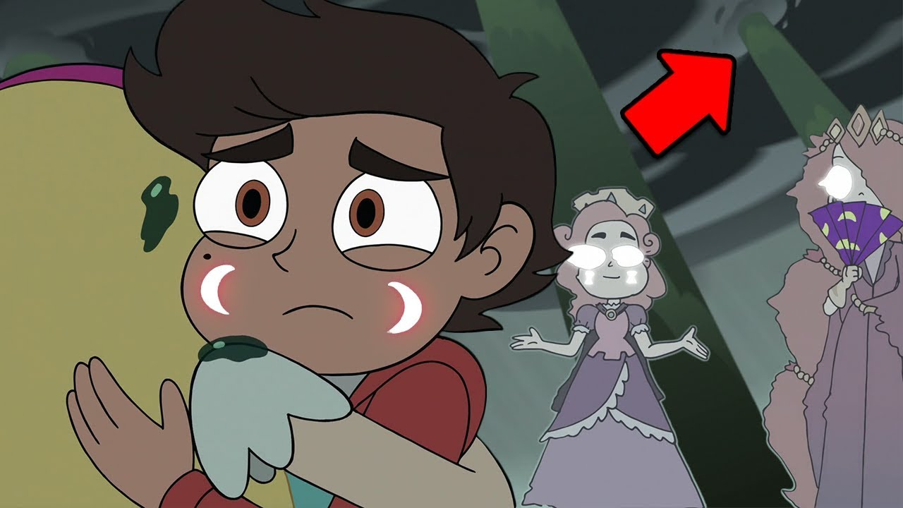 Cleaved Breakdown Star Vs The Forces Of Evil Series Finale Explained