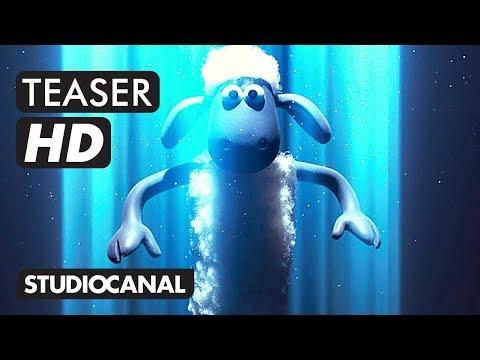 SHAUN DAS SCHAF - DER FILM: UFO ALARM Teaser Trailer Deutsch | Ab 26. September 2019 im Kino!