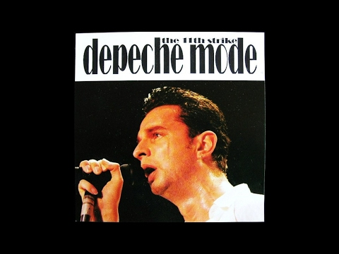 Depeche Mode // 01 - Behind The Wheel (Long Version) (11th Strike) [Remixbootleg]