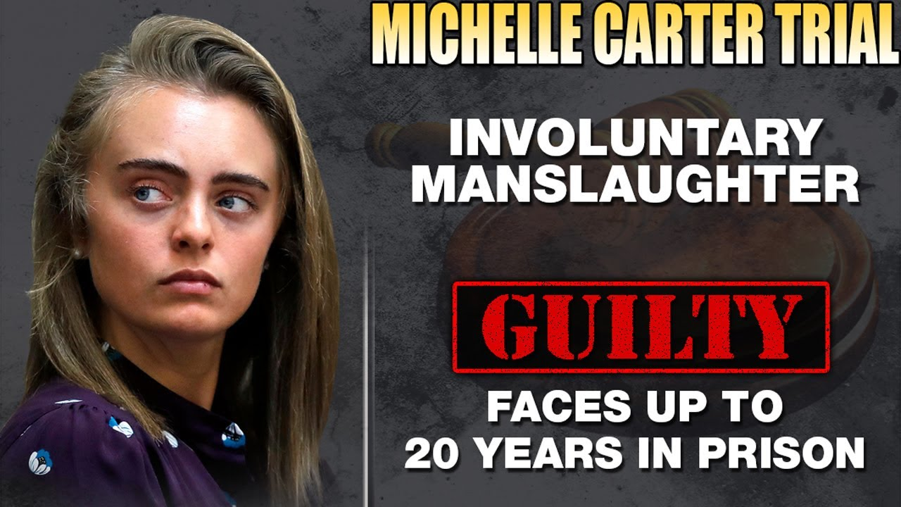 After guilty verdict in texting suicide case, what's next for Michelle Carter?