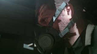 Metal Gear Solid V: The Phantom Pain - Quarantine