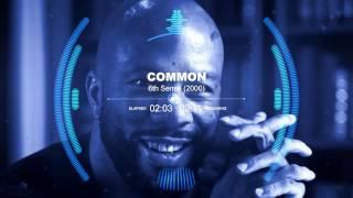Sixth Sense - Common