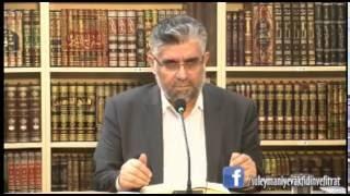 İsra ve Mirac   Prof. Dr. Abdülaziz Bayındır 2017 Video