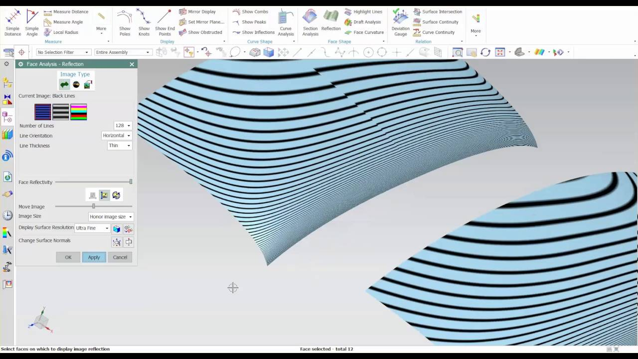 Siemens NX 10 | Surface Continuity and What You Really Need to Know