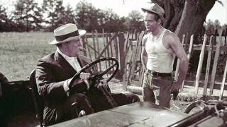 The Long, Hot Summer performed by Jimmie Rodgers (1958)