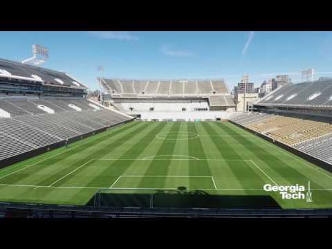 Football to Fùtbol - Prepping for Atlanta United