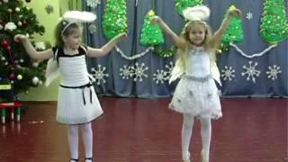 Театральное мастерство учеников школы Ориана ч.1(, 2012-02-08T13:30:26.000Z)