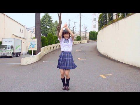 【忍ばず踊ってみた】『手裏剣戦隊ニンニンジャー』制服で踊ってみた