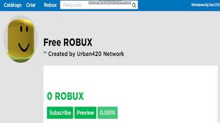 How to have the old avatar of Roblox (2006) Read the description (I'm back)
