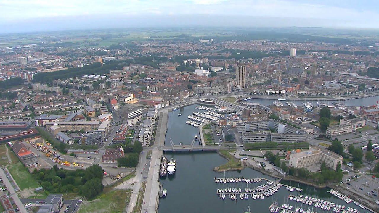 Port De Plaisance De Dunkerque Port Sur La C T D 39 Opale
