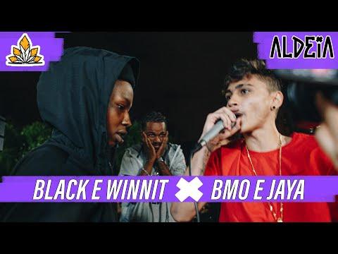 BMO(DF) E JAYALUUCK(BA) X BLACK (BA) E WINNIT | GRANDE FINAL| 172ª Batalha Da Aldeia | Barueri | SP