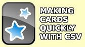 Anki 2: Switching Card Order - YouTube