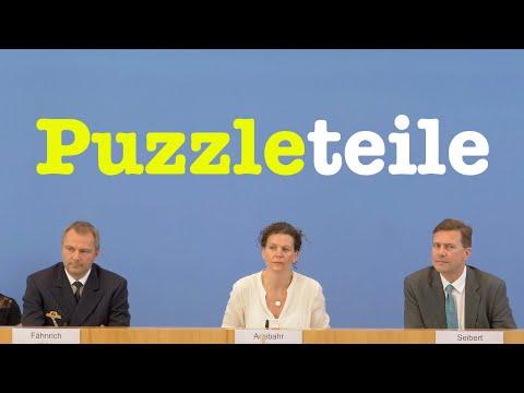17. Juni 2019 - Bundespressekonferenz | RegPK