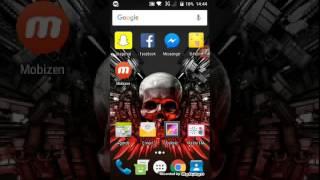 उने आवेदन क्यूई एस'एपेल सिम्सिमी screenshot 2