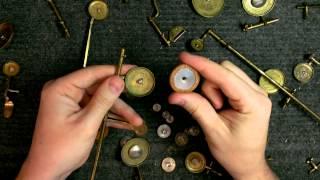 Saxophone Repair Topic: Buescher Snap-On (Snap-in) Pads & Resonators