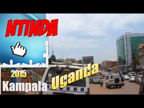 Ntinda Kampala Uganda