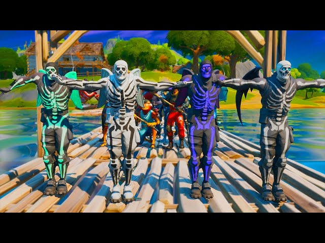 SFILATA NEI SERVER PRIVATI FORTNITE SHOP 29 GENNAIO 2020