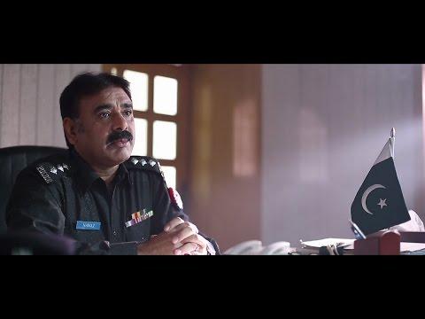 Awam Kay Sipahi EP 1 (DSP - Muhammad Nawaz Shaheed) HD