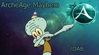 ArcheAge Mayhem - /DAB