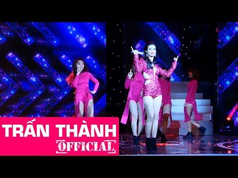 PINK GIRL [Đông Nhi] - Liveshow Trấn Thành [BÌNH TĨNH SỐNG]