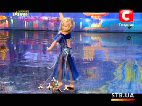 Видео, Лиза Бобровская Украна ма талант-5 Кастинг в Харькове