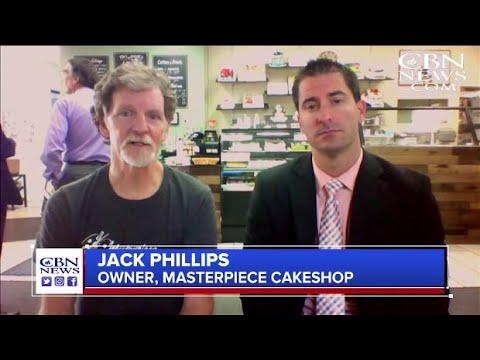 Colorado Defies Supreme Court Ruling, Punishing Christian Baker Jack Phillips Over Transgender Cake