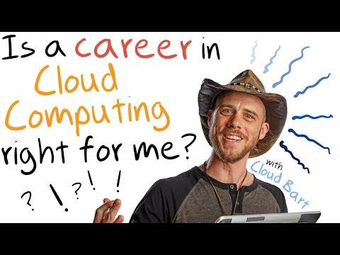 Getting into Cloud Computing is a TERRIBLE idea…