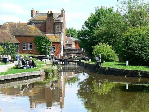 Places to see in ( Newbury - UK )