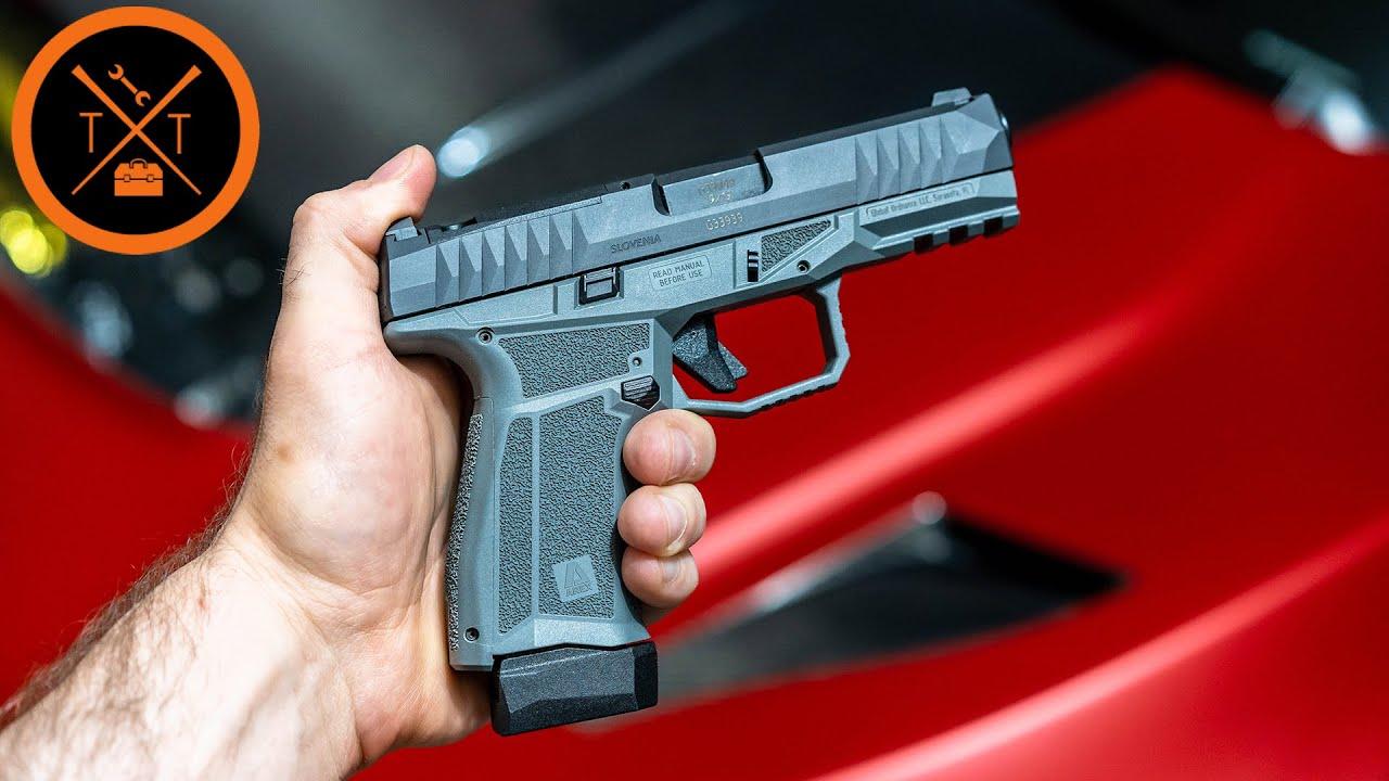 The Most Important Handgun of 2021….(Links in Description)