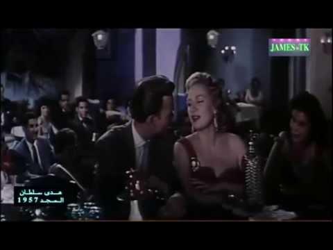 Houda Soltan-HD ***** هدى سلطان * ليه تشغلني ليه  * المجد 7 5 9 1