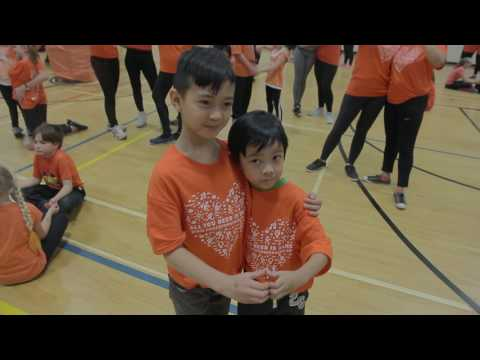 Dance for Kindness 2016: Alberta, Brooks (Canada)