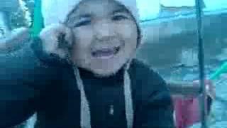 Узбекский прикол