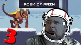 A Necessary Death (Risk of Rain)