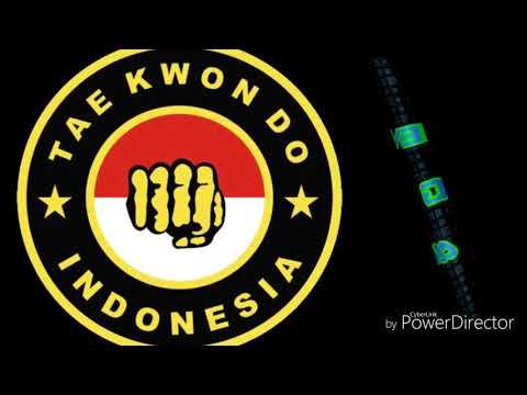 Basic movement 1-3 taekwondo mitra