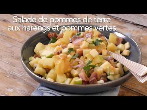 salade-de-pommes-de-terre-aux-harengs-et-pommes-vertes