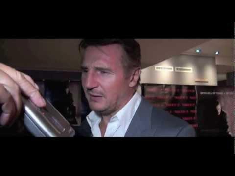 Liam Neeson 'Taken 2' Premiere 'Copenhagen'