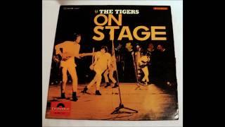 1967年デビュー・アルバム『ザ・タイガース オン・ステージ』より。メン...