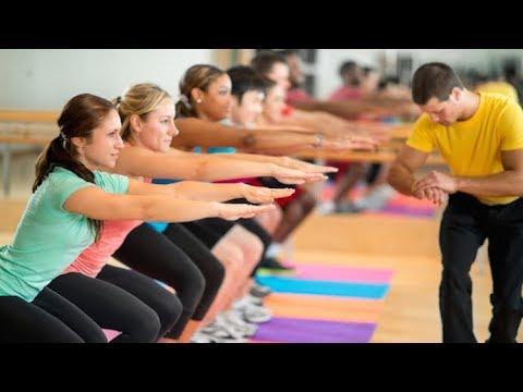 ejercicios de tabata para principiantes en casa