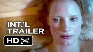 Miss Julie Official International Trailer #1 (2014) - Jessica Chastain, Colin Farrell Drama HD