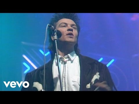 Tomb of Memories (Top Of The Pops 27/06/1985)