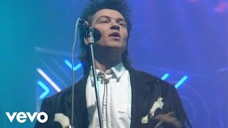 Paul Young - Tomb of Memories (Top Of The Pops 27/06/1985)