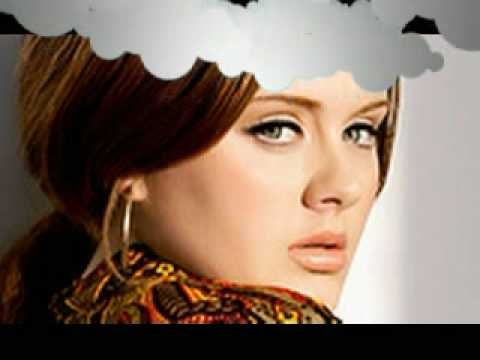 Adele- Many Shades Of Black