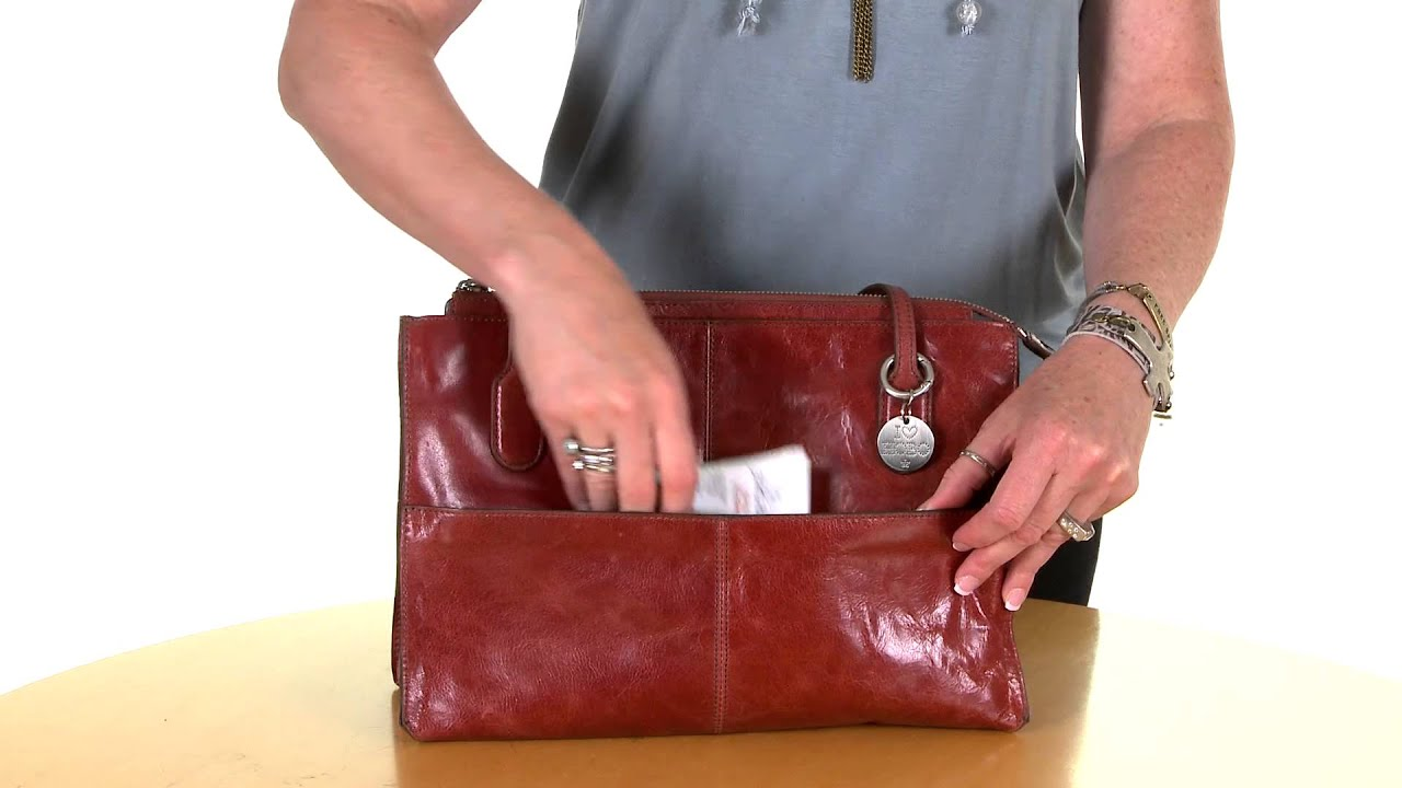 Womens Hobo Friar - YouTube