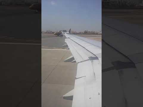 Bahrain city exclusive flight video