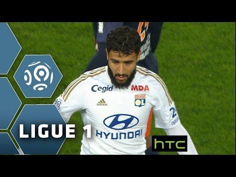 Montpellier Hérault SC - Olympique Lyonnais (0-2)  - Résumé - (MHSC - OL) / 2015-16