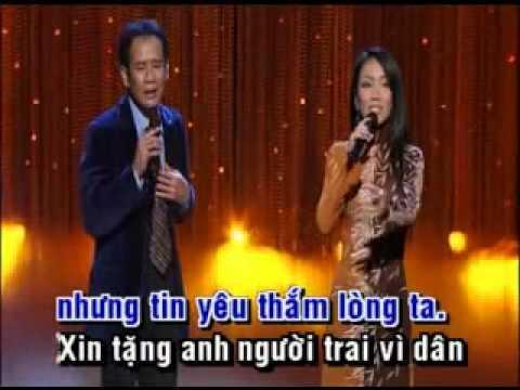 Mua Nua Dem.Mua Dem Ngoai O-Karaoke