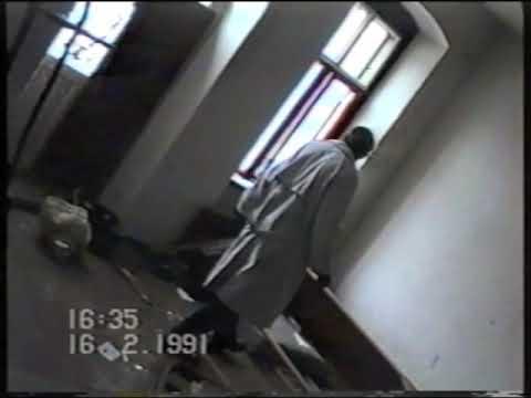 Dresden-Neustadt 1991 - Die Bronx des Ostens #004