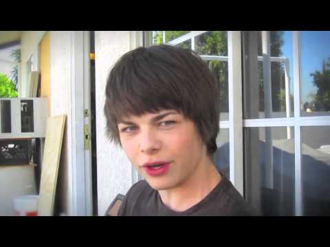 BRENDAN MEYER talks about his  Mr. Young!
