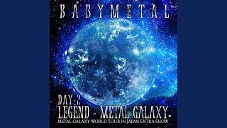 Headbangeeeeerrrrr!!!!! (METAL GALAXY WORLD TOUR IN JAPAN EXTRA SHOW)
